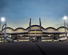 Sabiha Gökçen Uluslararası Havalimanı'na iki ödül birden!