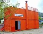 İzmir Buca'ya Yangın Eğitim Merkezi yeni bina inşaatı yapılacak!