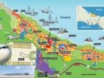 İstanbul'un kuzeyine Yenişehir kurulacak, en büyük havalimanı orada olacak!