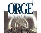 Kartal-Kaynarca Metrosu'nun elektrik işlerini Orge Elektrik yapacak!