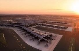 İstanbul Havalimanı işletmecisi İGA'nın kira ödemelerinde son durum!
