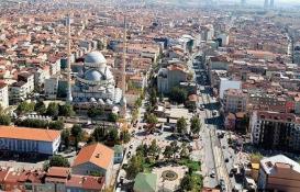 Sultangazi Cebeci ve Yayla Mahallesi imar planı askıda!