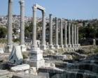 İzmir Agora harabeleri kamulaştırma ile ortaya çıktı