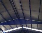 Karabük Polis Meslek Yüksekokulu'nun çatısı çelik konstrüksiyon olacak