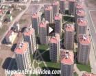 Körfezkent Evleri'nin havadan videosu!