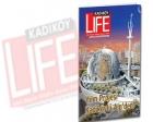Kadıköy Life Dergisi: Taksim Cumhuriyet Camii ve Dinler Muzesi