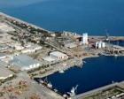 Antalya Limanı'nın yolcu salonu yenilenecek