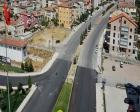 Karaman Alparslan Türkeş Bulvarı yenileniyor!