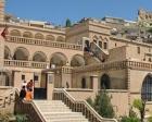 Mardin Müzesi'nde ilk restorasyon laboratuvarı!
