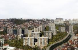 İzmit Cedit Mahallesi dönüşüm projesi