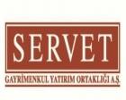 Servet GYO Çelik Tüzün gayrimenkul değerleme raporunu yayınladı!