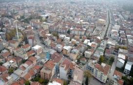 Bursa'da 650 bin yapı imar barışından faydalanacak!