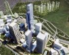 İstanbul Finans Merkezi 4.5 milyar TL'ye, 3.5 yılda bitecek!