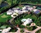Michael Jordan'ın Chicago'daki 29 milyon dolarlık evi herkesi büyülüyor!