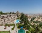 Nevşehir Uçhisar Kaya Otel 9 yıllık kiralama işi ihalesi 30 Ekim'de!