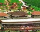 Diyarbakır'da 4 milyon 880 bin TL'ye 4 tesis alanı! İcradan!