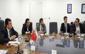 Osmangazi Belediyesi'nden Bursa için yeni projeler!