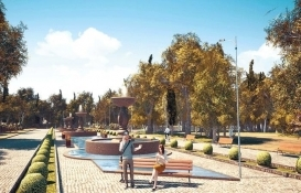 Eskişehir Millet Bahçesi için ne kadar harcanacak?