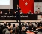Şükrü Kızılot, Akkent Konutları Ekonomi Sohbetleri'nde konuşma yaptı!