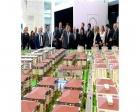 Ankara Emlak Fuarı'nın gözdesi Osmangazi!