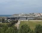 Türkiye Futbol Federasyonu'na Futbol Vadisi için arazi tahsis edildi!
