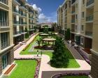 Yasemin Evleri Yenibosna'da 630 bin liraya 4 oda 1 salon!