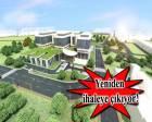 Sultangazi Devlet Hastanesi ne zaman bitecek?