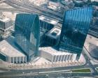 Boulevard Plaza, en iyi ofis-ticaret merkezi seçildi!