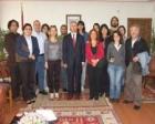 İTÜ öğrencileri Fatsa'da 50 farklı proje üretecek