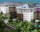 Bomonti Palms Residence'ta stüdyo daireler 338 bin dolar!