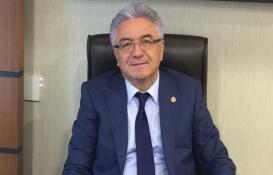 Zonguldak'ın yol projelerine ilişkin 11 soru mecliste!