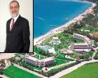 Güriş İnşaat, Mirage Park Resort Otel'in işletmesini devraldı!