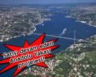 Anadolu Yakası konut projeleri 2013!