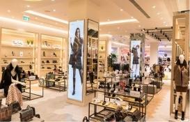 Türk markaları yurtdışında mağaza açılışlarını hızlandırdı!