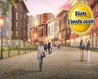 Kentsel dönüşüm için 3 boyutlu çizim önerisi!