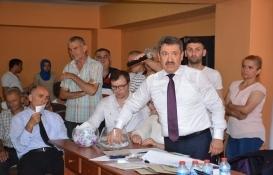 TOKİ Karabük Yenice 2019 projesinde kuralar çekildi!