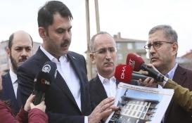 Murat Kurum: 2019'da 65 bin konutun kentsel dönüşüm sürecini başlattık!