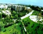 Hacettepe Üniversitesi Beytepe Kampüsü imar planı askıda!