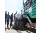 Bolu Belediyesi'nin kent çalışmaları devam ediyor!