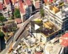 Nef Flats 163 inşaatının son halini gösteren video!