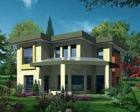 Tepe Park Villaları'nın Safir Bloğu'nda 575 bin dolara!
