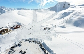 Hakkari Merga Bütan Kayak Merkezi'ne 100 yataklı otel yapılacak!