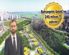 Bahçeşehir Göleti 2 kat büyüyecek!