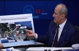 Kanal İstanbul'un yıllık geliri ne kadar olacak?