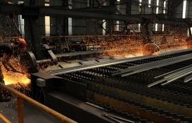 Türk şirketler Avrupa'da çelik fabrikası topluyor!