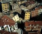 Türkiye nin deprem haritası