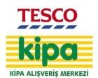 Tesco Kipa Antalya Lara mağazası açıldı!