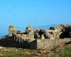 Kızkalesi Adası'ndaki Kubadabad Sarayı, Alaaddin Tepesi gibi şemsiyeyle korunabilir!