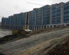 Kartal 'daki adliye inşaatında bir işçi yüksekten düşüp öldü!