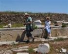 Side Antik Kent'te yaz dönemi botanik turları başladı!